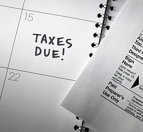 International Taxation Los Angeles CA